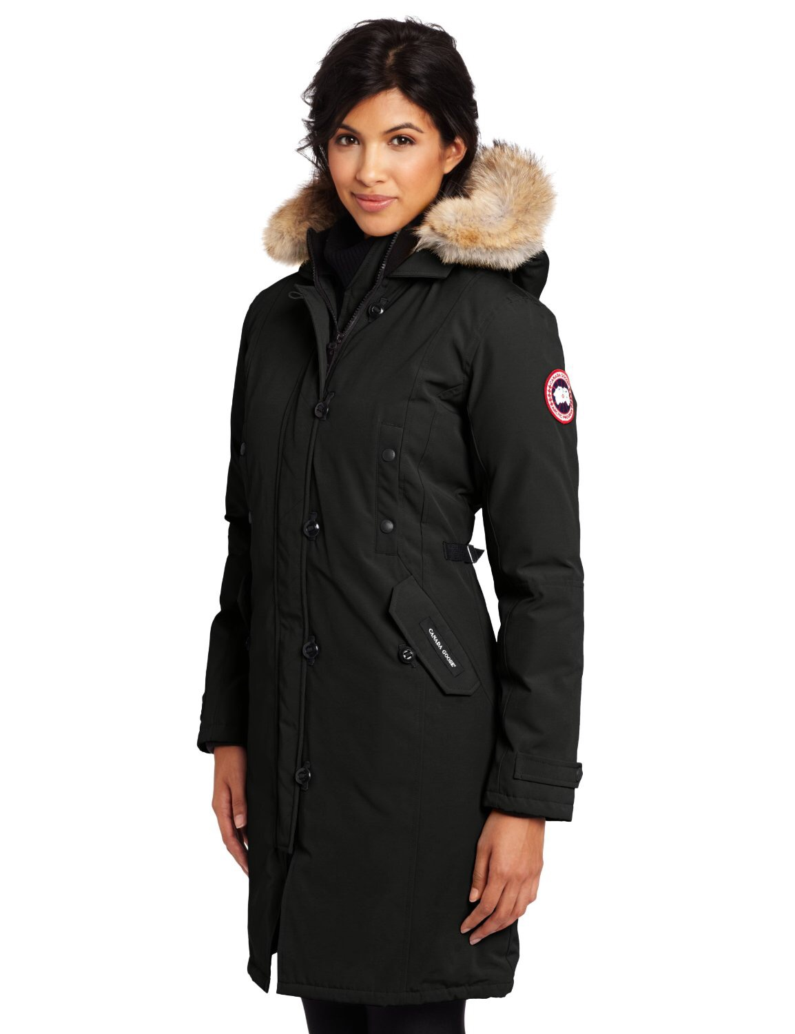 canada goose parka alternative